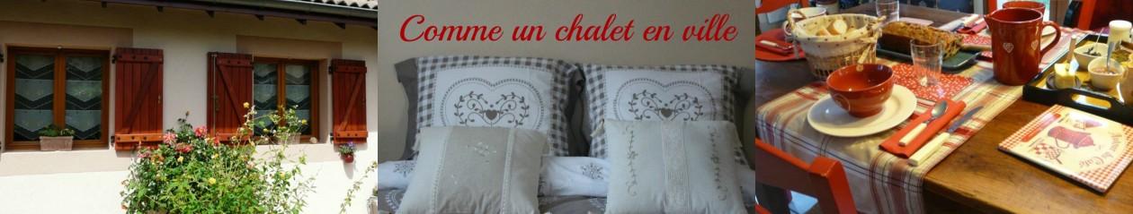 Chambre d'hôtes à Grenoble