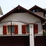 Chambre d'hôtes portail